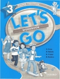 Let's go 3 Work Book (3rd edition) part 1