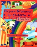 Picture grammar for children - starter