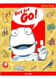 Get Set - Go!: Pupil's Book Starter part 1