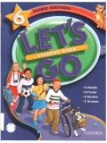 Let's go 6 Student's Book (3rd edition) part 1