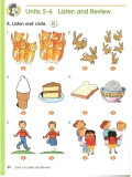 Let's go Begin Student's Book (3rd edition) part 3
