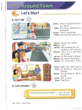 Let's go 6 Student's Book (3rd edition) part 2