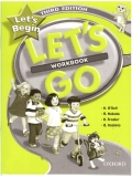 Let's go Begin Work Book (3rd edition) part 1