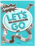 Let's go Starter Work Book (3rd edition) part 1