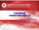 Marketing điện tử