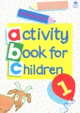 Activity Book for Children - Book 1