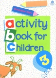 Activity Book for Children - Book 3