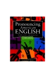 Ebook Pronouncing American English