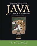 introduction to java progamming comprehesive 9th