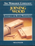 JOINING WOOD TECHNIQUES FOR BETTRER WOODWORKING