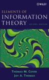 Elements of Information Theory, 2nd Edition - T. Cover, J. Thomas