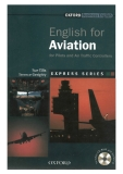 English for Aviation for Pilots and Air Traffic Controllers