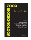 Food Biotechnology (Second Edition)