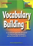 Ebook Vocabulary building workbook 1