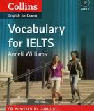 Ebook Vocabulary for IELTS - Collins