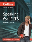 Ebook Speaking for IELTS - Collins