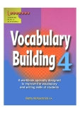 Ebook Vocabulary building workbook 4