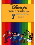 Disney's World of English Book 12