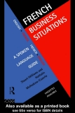 Ebook French business situations