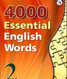 Ebook 4000 essential English words 2 - Paul nation
