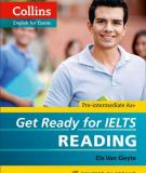 Ebook Get ready for IELTS  reading