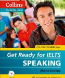 Ebook Get ready for IELTS speaking