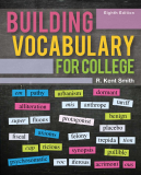 Building Vocabulary For College (eighth edition)