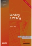 English For Academic Study: Reading And Writing