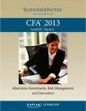 Schweser Note CFA 2013 Level 3 - Ebook 4