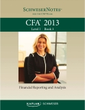 Schweser Note CFA 2013 Level 1 - Ebook 3