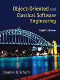 Object-Oriented and Classical Software Engineering - Eighth Edition
