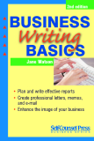 Ebook Business writing basics