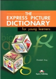 Ebook The express picture dictionary for young learners