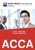 Ebook ACCA F7 INT Study text Financial Reporting