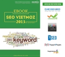 SEO Ebook 2013  - VietMoz