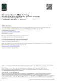 International Journal of Bank Marketing