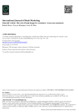 International Journal of Bank Marketing.Emerald Article: The role of bank image for customers versus non-customers