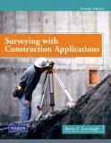 Surveying with Construction Applications - Barry F. Kavanagh