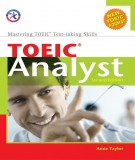 Toeic Anylyst second education: Part 2