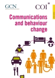 Communications and behaviour change