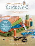 Sewing A to Z: Your source for sewing and quilting tips and techniques