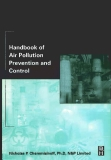 Handbook of Air Pollutio Prevention Control