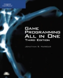 Ebook Game Programming All in One - Jonathan S. Harbour