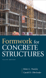 Ebook Formwork for Concrete Structures