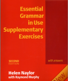 Ebook Essential grammar in use supplementary exercises