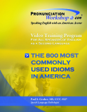 Ebook The 800 most commonly used idioms in America