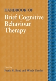 Ebook Handbook of brief cognitive behaviour therapy - Frank W. Bond, Windy Dryden