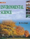Ebook Environmental science - Dr. Y. K. Singh