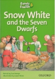 Ebook Snow white and seven dwarfs