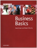 Ebook Business basics - David Grant & Robert McLarty